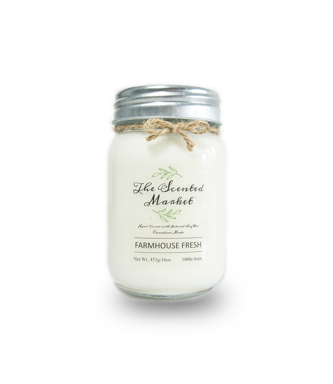 The Scented Market Farmhouse Fresh