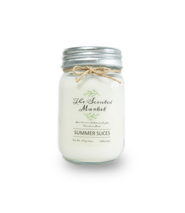 The Scented Market Summer Slices