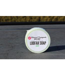 Botanical Propaganda Loofah Soap- Zen