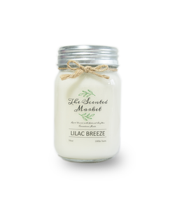 The Scented Market Lilac Breeze