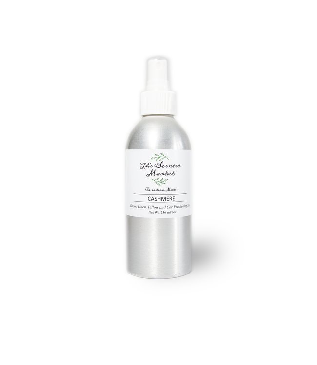 The Scented Market Room spray-cashmere