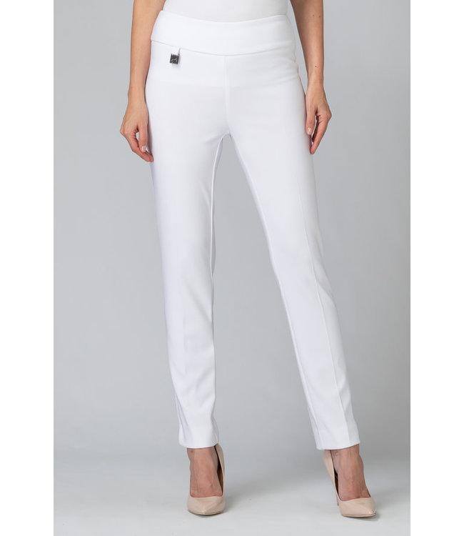 Joseph Ribkoff Trousers-white