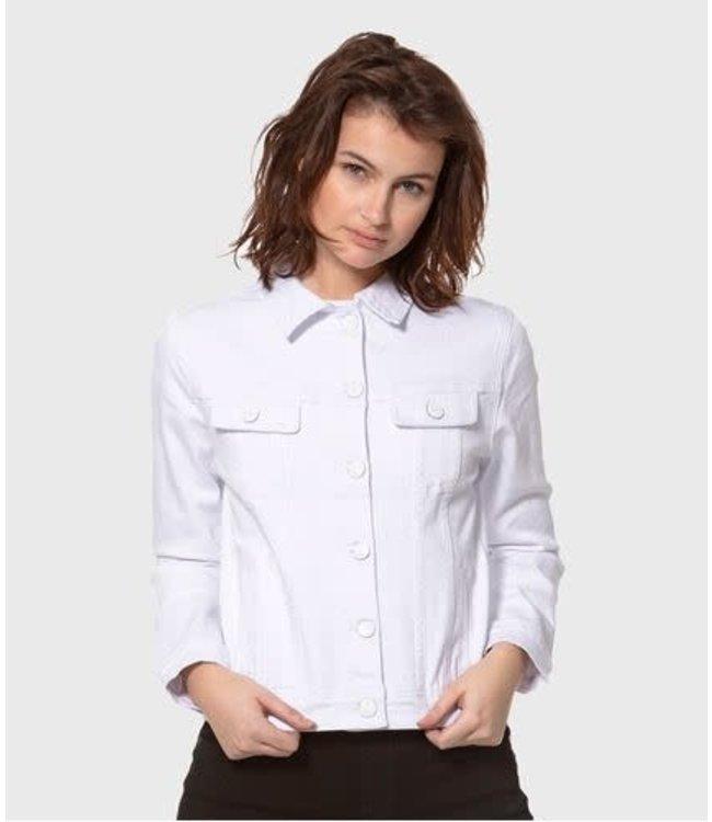Lola Gabriella jacket-white