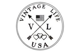 Vintage Life Hats