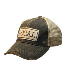 Vintage Life Hats Local