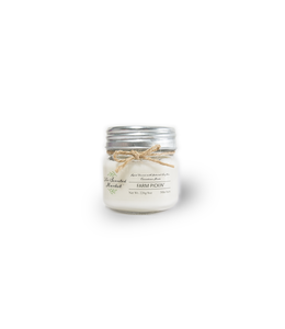 The Scented Market Farm Pickin Candle 8 oz