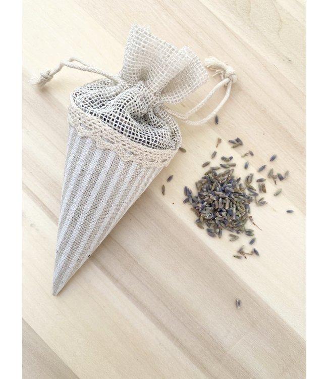 The Scented Market Lavender Sack Scent