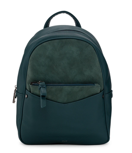Co Lab Purses PUSuede Backpack Ink