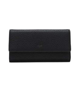 Co Lab Purses PUPebble Wallet Black