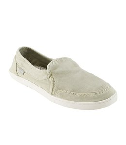 Sanuks Womens Pair-o-dice - natural