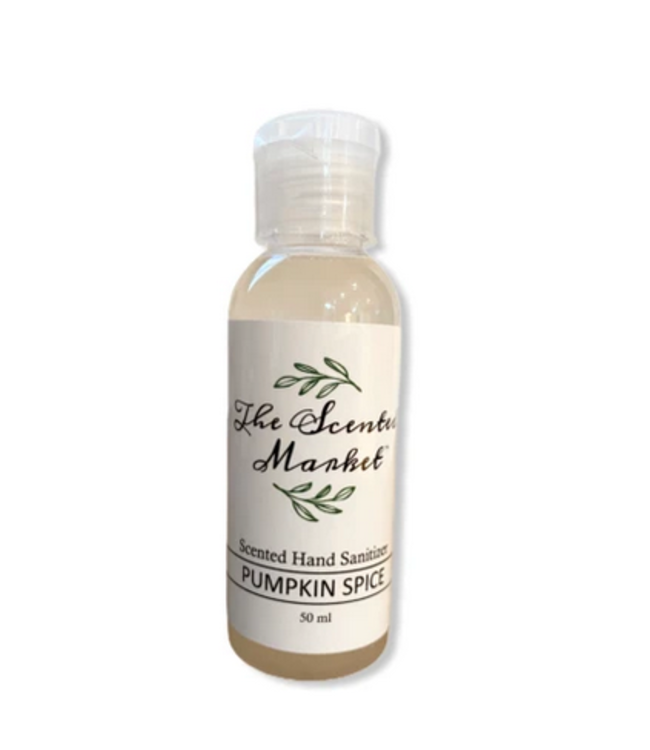 The Scented Market Hand Sanitizer 50 ml