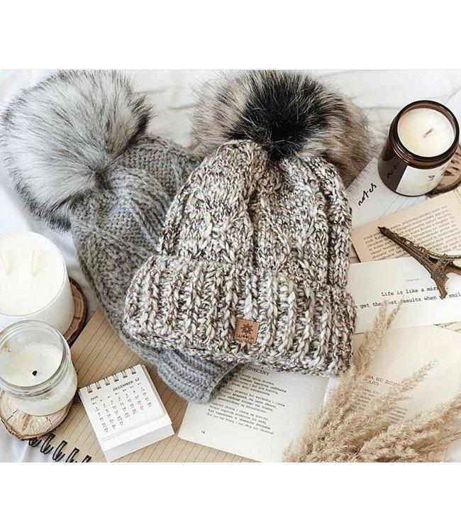 Woolk Tweed Hat-Mary