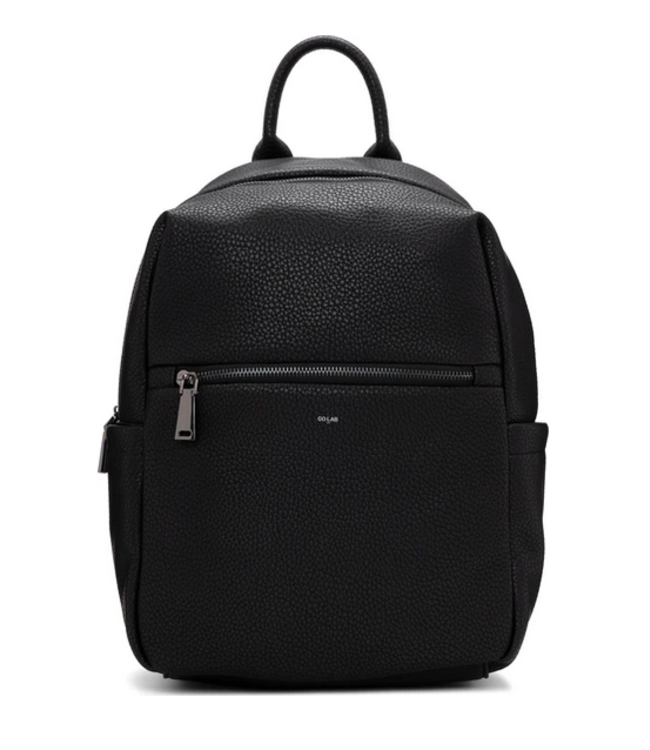 Co Lab Purses PU Backpack Black