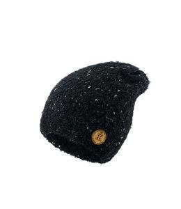 Woolk Nora Hat- Black
