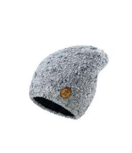 Woolk Nora Hat- Grey