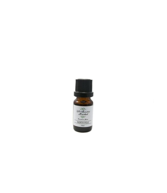 The Scented Market Essential Oil North Pole