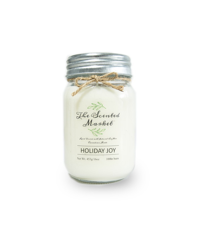The Scented Market Holiday Joy