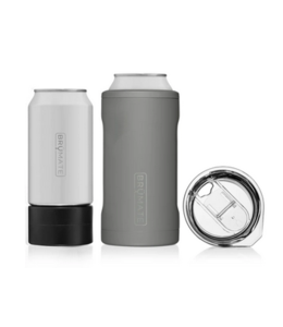 Hopsulator Trio Matte Grey