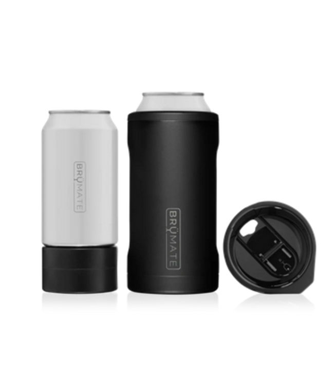 Hopsulator Trio Matte Black