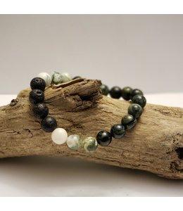 Kristin's Beads Kambaba Jasper