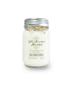 The Scented Market Au natural