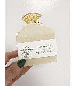 The Scented Market Soap Tis' The Season