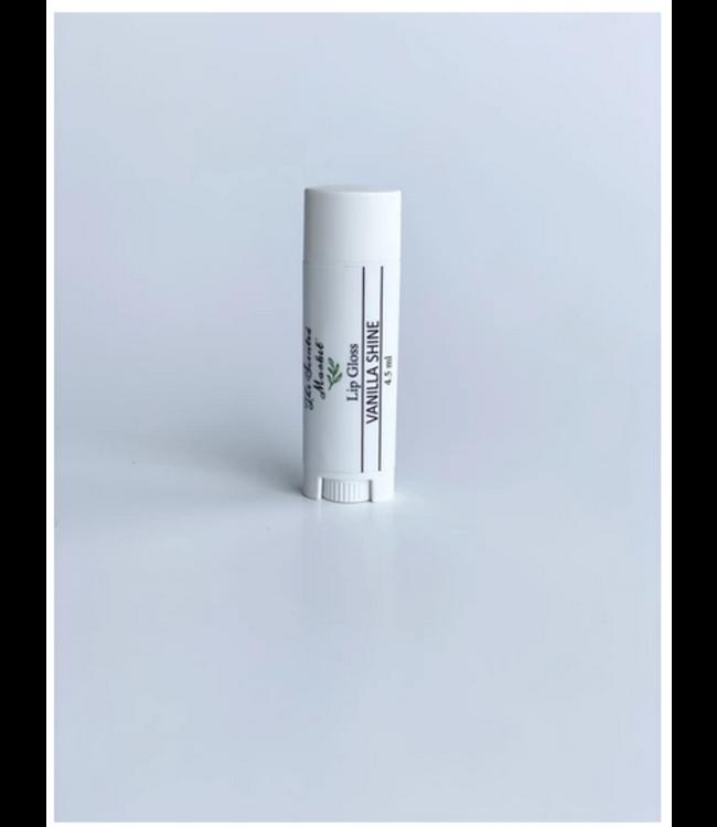 The Scented Market Lip Gloss Vanilla Shine