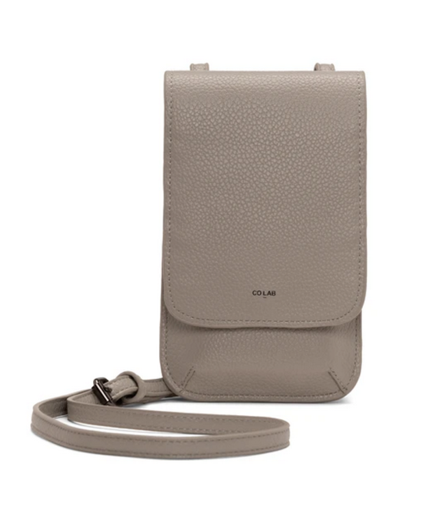 Co Lab Purses Pu Phone Crossbody- Mouse