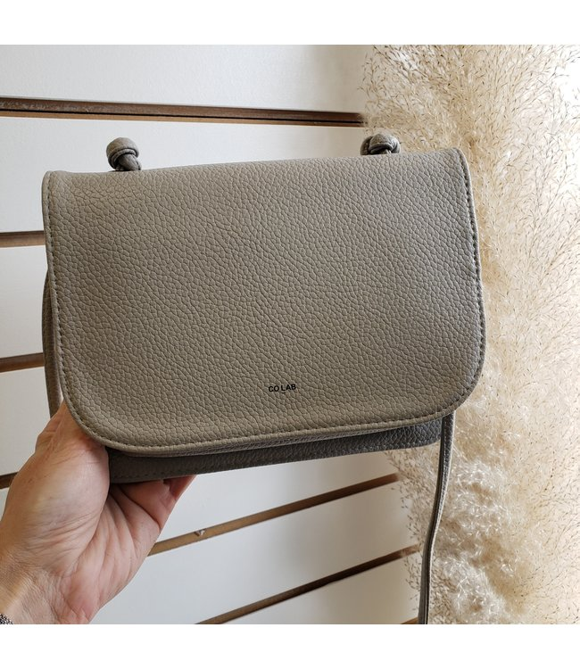 Co Lab Purses  Pu crossbody purse mouse