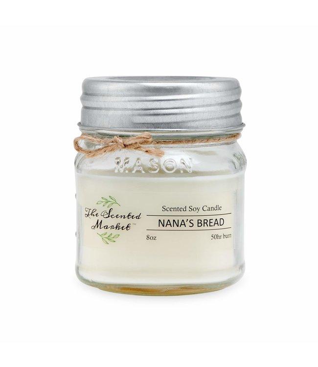 The Scented Market Nana's Bread