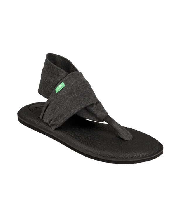 Sanuks Yoga Sling 2 Charcoal