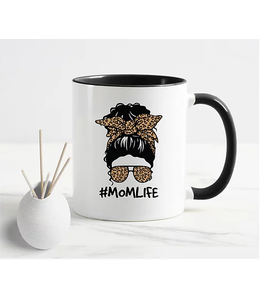 Punks and Pretties -#momlife