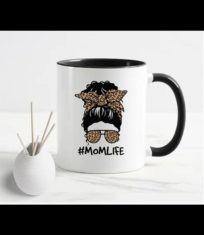 Punks and Pretties #momlife