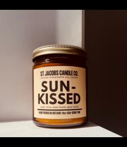 Botanical Propaganda Soy Candle- Sun kissed
