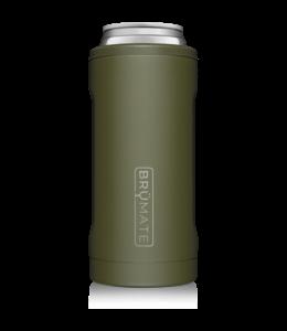 Brumate Hopsulator slim -OD Green