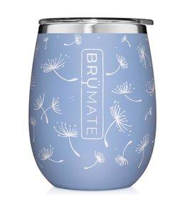 Brumate Uncork'd Wine Tumbler- Dandelion