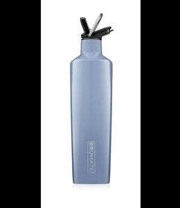 Brumate 25 oz Rehydration Bottle - Denim