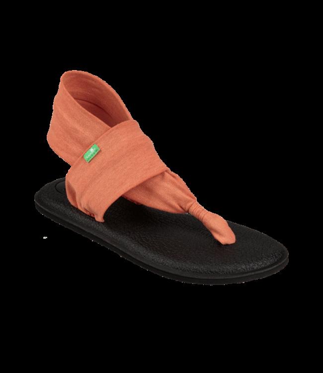 Sanuks Yoga sling 2 Carnelian crn