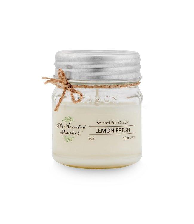 The Scented Market -Lemon Fresh