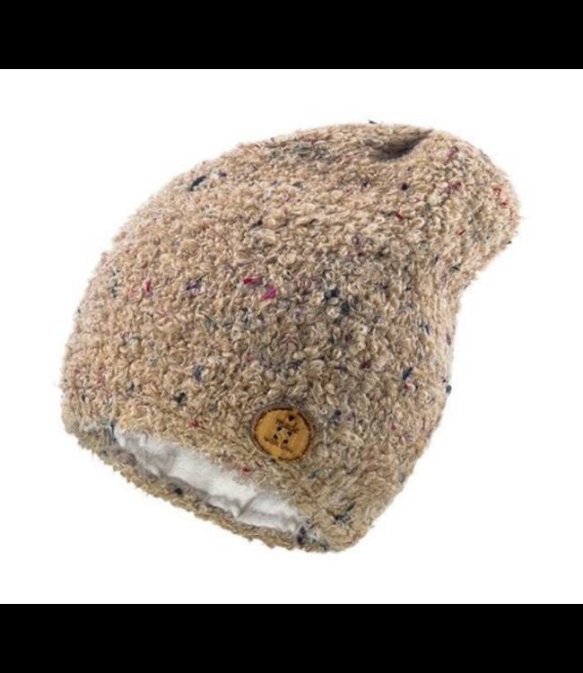 Woolk Nora Hat- Beige