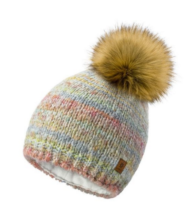 Woolk Morgana Hat- Pastel Mint
