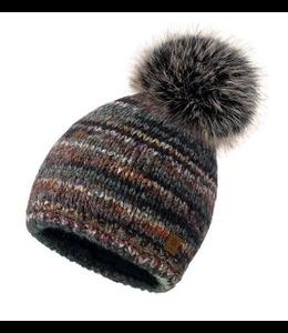 Woolk Morgana Hat- Chocolate