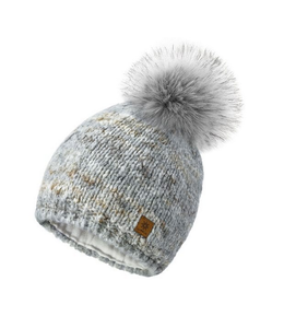Woolk Morgana Hat- Grey