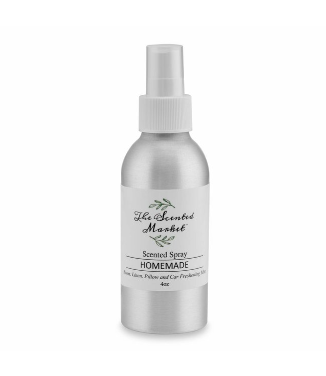 The Scented Market  Room Spray - Homemade