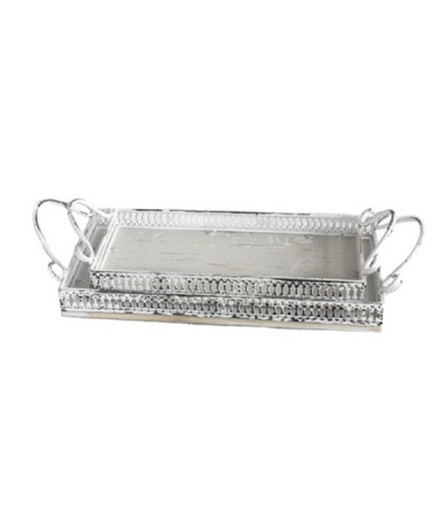 Koppers Rectangle Tray Small