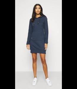Ragwear Bess Dress- Navy