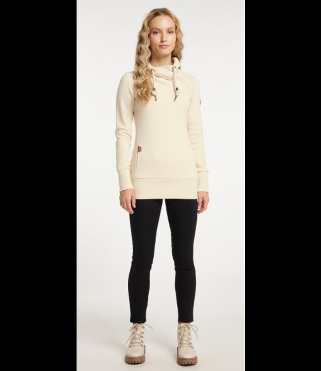 Ragwear Neska sweatshirt- Beige
