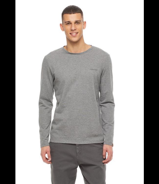 Ragwear  Sandie shirt-Grey
