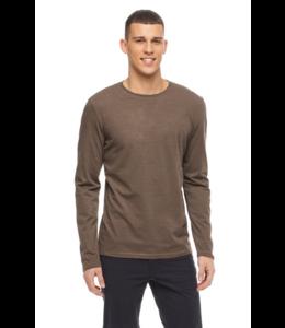 Ragwear Sandie shirt-Mocca