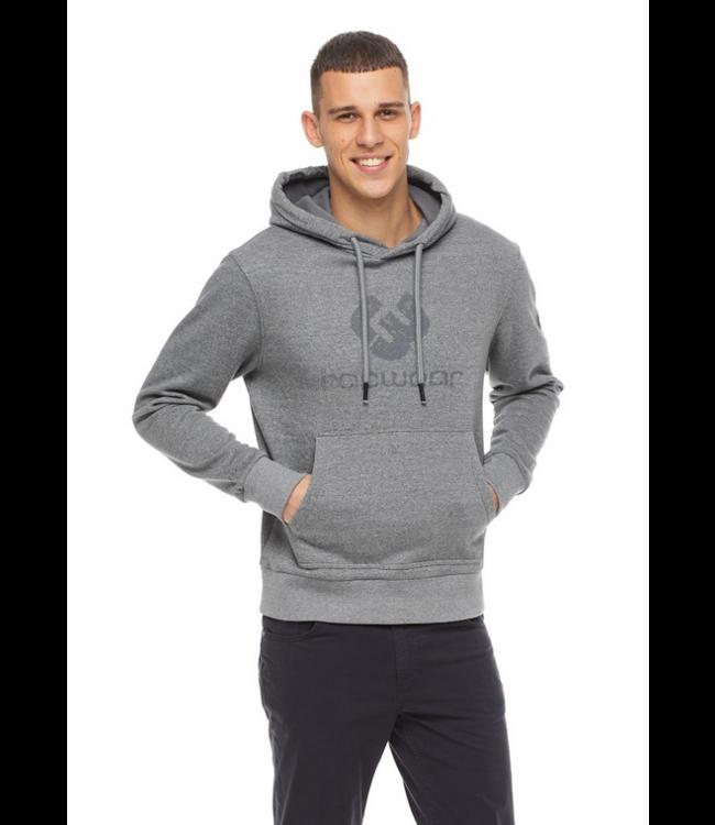 Ragwear Kresy Sweater- Grey